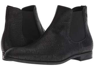 Emporio Armani Santiago Ankle Boot
