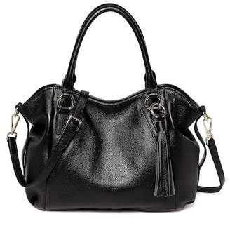 Vicenzo Leather Adona Leather Handbag