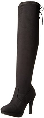 Report Women's Narcissa Slouch Boot $47.99 thestylecure.com