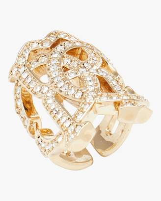 Roberto Cavalli Royal Club Deluxe Ring
