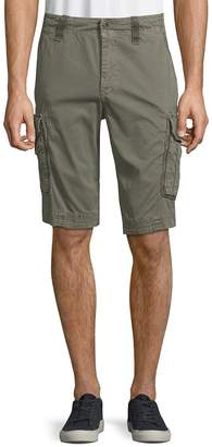 Jet Lag Jetlag Men's Classic Cotton Cargo Shorts