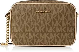 MICHAEL Michael Kors Jet Set Travel LG Ew Crossbody