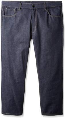 Rocawear Men's Big and Tall Fortress Jean