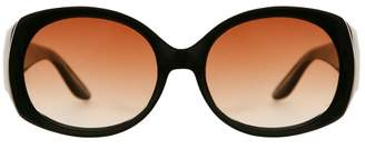 Max Studio Rounded Zyl Sunglasses