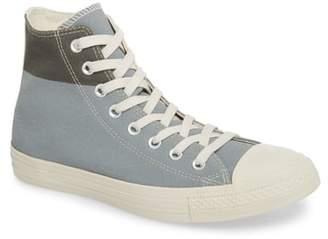 Converse Chuck Taylor(R) All Star(R) Jute Americana High Top Sneaker