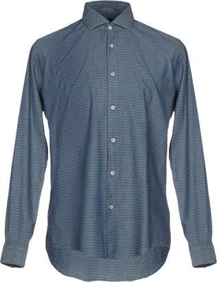 Liu Jo Denim shirts - Item 42698326XK