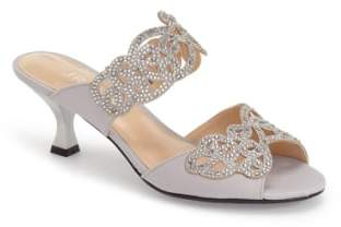 Women's J. Renee 'Francie' Evening Sandal
