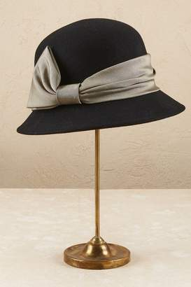 Soft Surroundings Lindsay Brimmed Hat