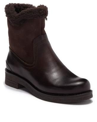 Pajar Odessa Genuine Lambskin Trim Boot