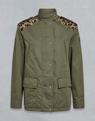 Belstaff Mosaic Fairclough Jacket
