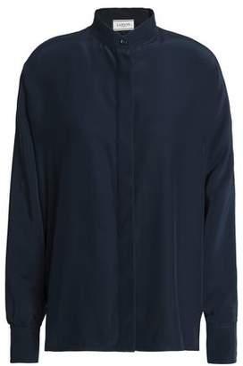 Lanvin Silk Shirt