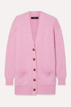 J.Crew Knitted Cardigan - Baby pink