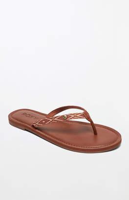 Roxy Janel Sandals