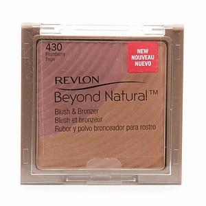 Revlon Beyond Natural Blush & Bronzer