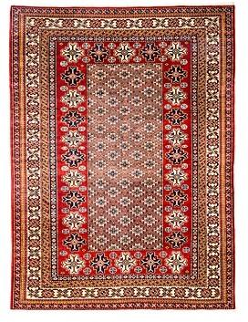 Shirvan Area Rug, 5'1 x 6'10