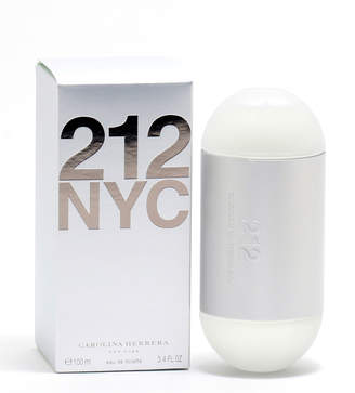 Carolina Herrera 212 Ladies Eau de Toilette Spray, 100ml