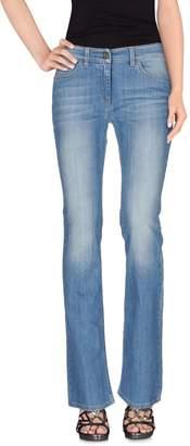 Manila Grace DENIM Denim pants - Item 42546451NH