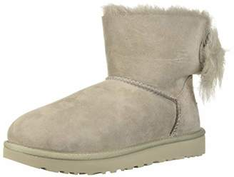 8d5f47304aa UGG White Women's Boots - ShopStyle