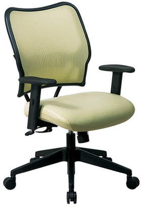 Office Star SPACE Ergonomic Mesh Desk Chair