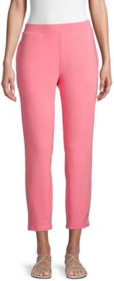 Juicy Couture Classic Cropped Pants