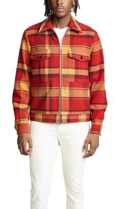 Paul Smith Work Jacket