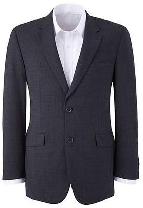 Skopes Darwin Smart Wool Mix Suit Jacket Long