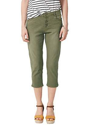 8d776fa881b3a1 S'Oliver Women's .904.72.2333 Skinny Jeans,8 (Size: 34