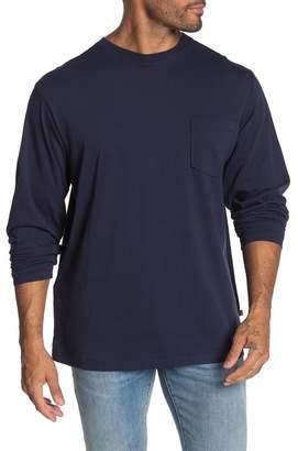 Tommy Bahama Kihei Bay Long Sleeve Pocket T-Shirt