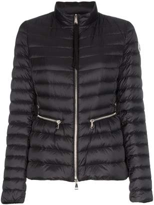 Moncler Agate quilted jacket