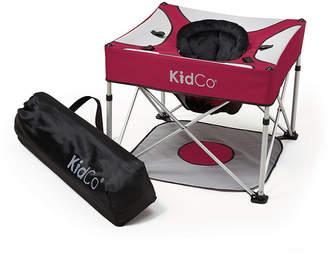 KidCo GO Pods Cranberry Activity Center