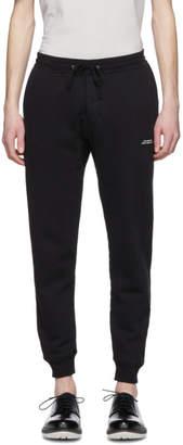 Saturdays NYC Black Ken Sweat Lounge Pants