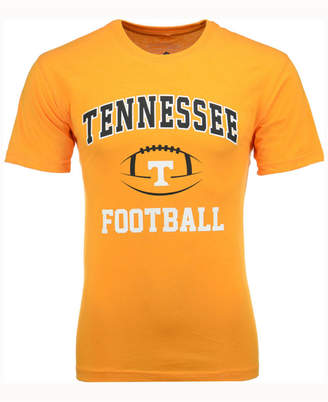 Colosseum Men's Tennessee Volunteers Football Arch Logo T-Shirt