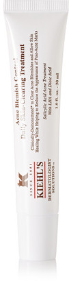 Kiehl's Since 1851 - Acne Blemish Control Daily Skin-clearing Treatment, 30ml - one size $30 thestylecure.com