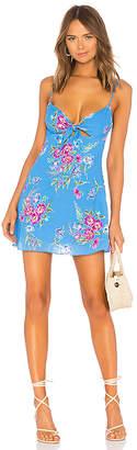 Privacy Please Cabana Mini Dress