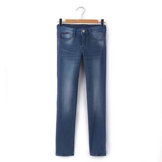 Le Temps Des Cerises Denim Jeans, 10-16 Years