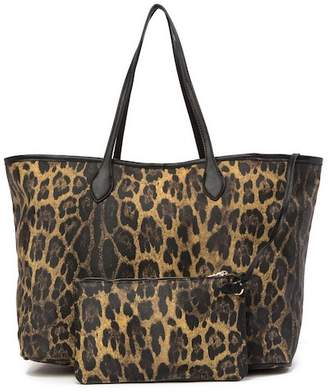 Steve Madden Lindy Tote Bag With Pouch
