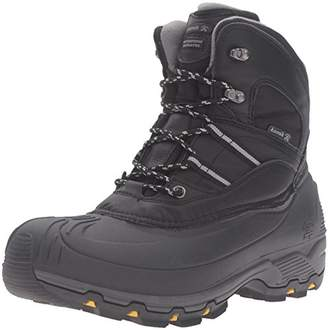 Kamik Men's Warrior2 Snow Boot