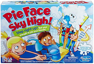 Hasbro Pie Face Sky High