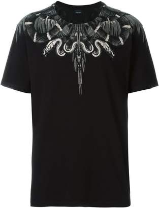 Marcelo Burlon County of Milan 'Moa' T-shirt