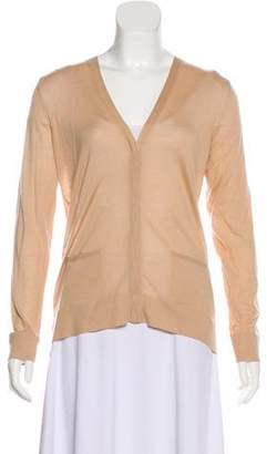 Tom Ford Cashmere Long Sleeve Cardigan w/ Tags