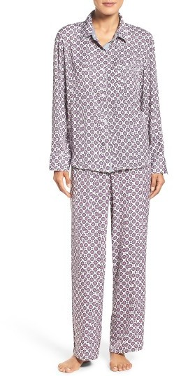 DKNY Women's Dkny Satin Pajamas