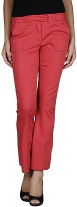 Dondup Casual pants - Item 36375415HR