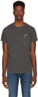 Frame Grey Logo T-Shirt