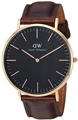 Daniel Wellington Unisex Watch - DW00100125