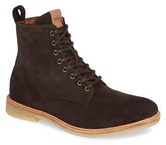 Blackstone QM23 Plain Toe Boot