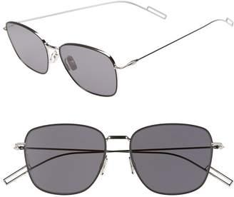 963fb8460f ... Christian Dior  Composit 1.1S  54mm Metal Sunglasses