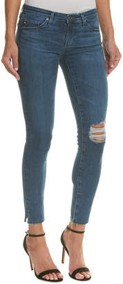 AG Jeans The Legging Bright Faded Blue Super Skinny Ankle Cut