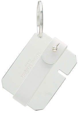 Maison Margiela Leather Headphone Holding Keychain