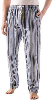 RESIDENCE Residence Seersucker Pajama Pants - Big and Tall