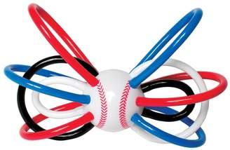 Manhattan Toy Company Sports Teether Baseball